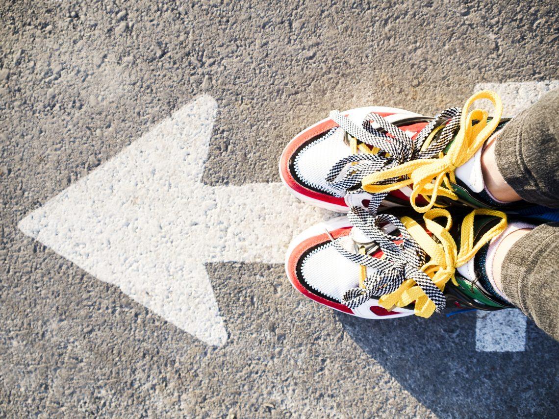 wat maakt een goede schoen